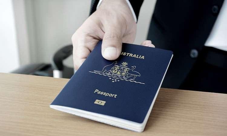 Định cư Úc diện 188B