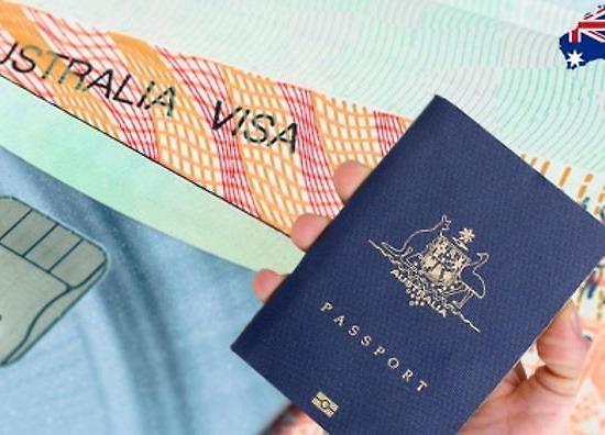 Visa 188C dành cho các đối tượng đầu tư trọng yếu