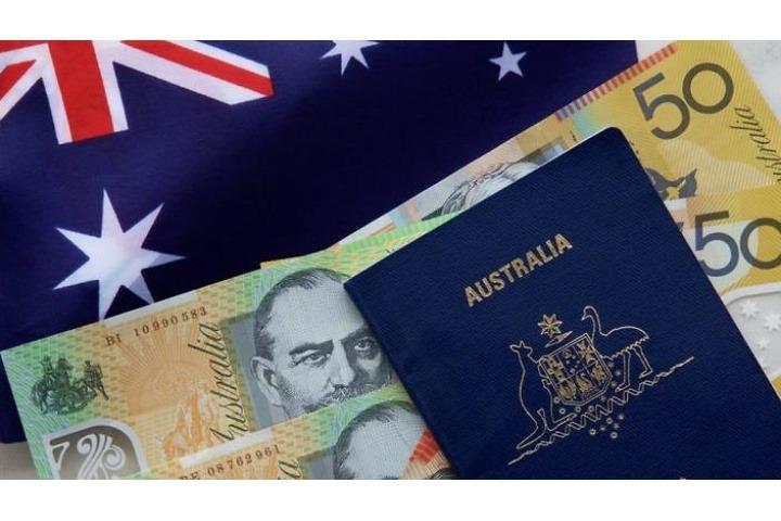 Chương trình Đầu Tư Úc Visa 188