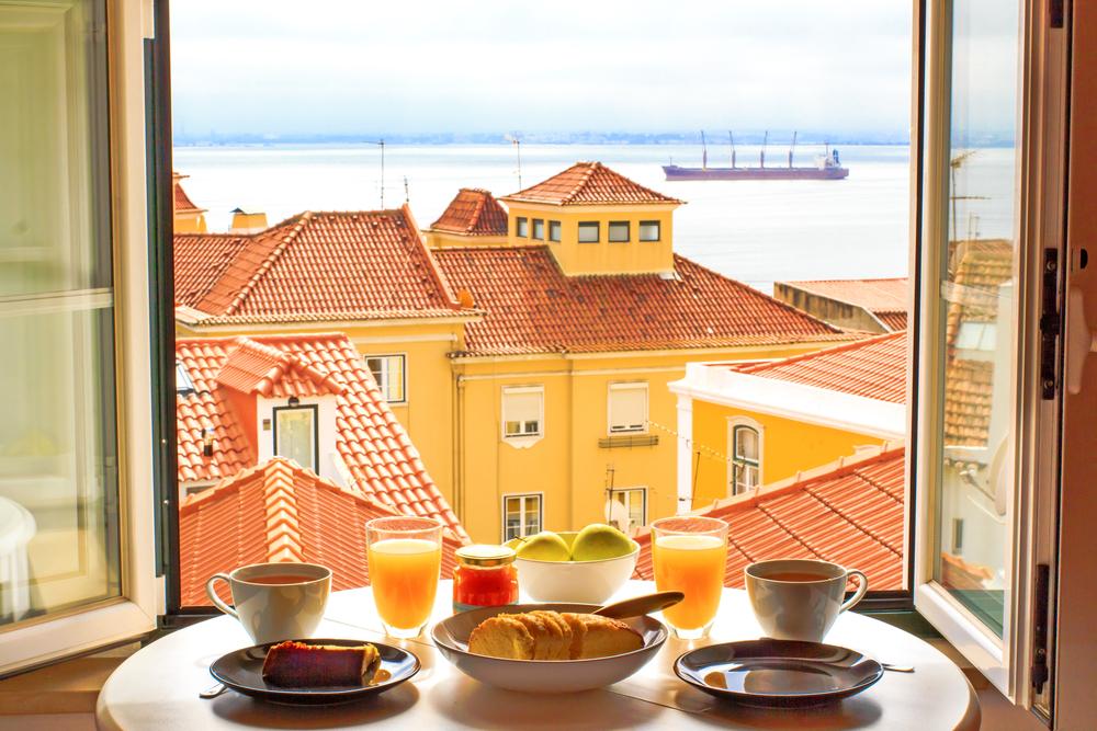 Bồ Đào Nha có nền văn hóa ẩm thực độc đáo với giá cả phải chăng