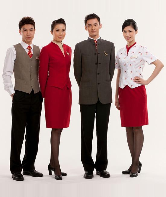 Ý nghĩa của bộ đồng phục lễ tân khách sạn
