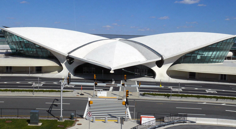 Sân bay JFK - Mỹ
