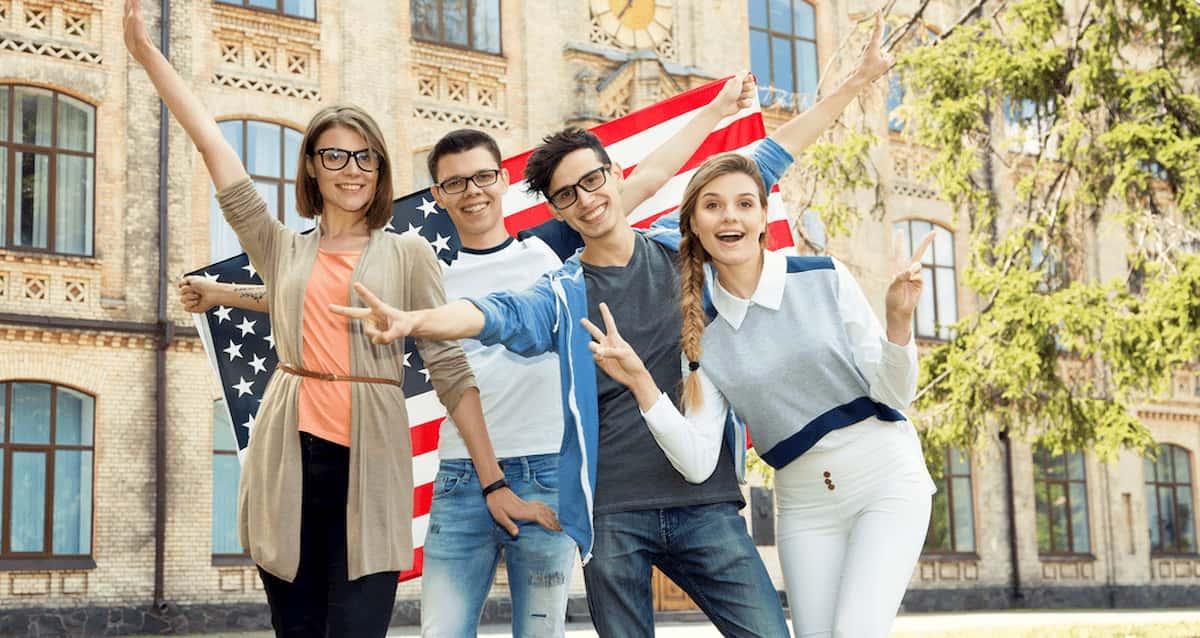 Học bổng du học Mỹ - Ảnh 3
