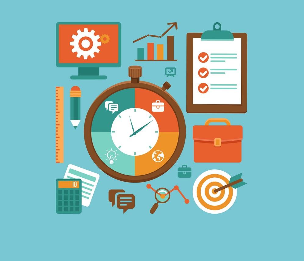 Dịch vụ thành lập doanh nghiệp sẽ giúp bạn tiết kiệm một khoản thời gian đáng kể