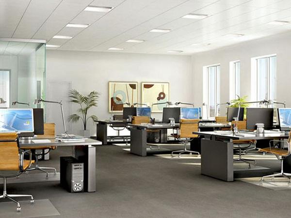 Thuê văn phòng là một trong những xu hướng hiện nay được nhiều người lựa chọn.