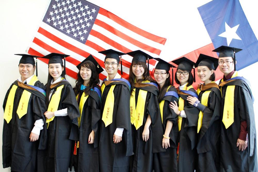 Học bổng trung học Mỹ