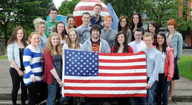 Xin visa du học Mỹ cho người lớn tuổi