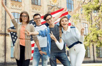 Độ tuổi đi du học Mỹ