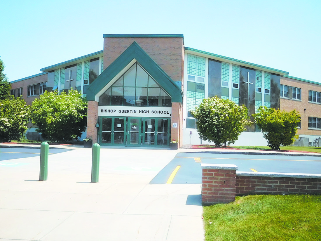 Bishop-Guertin-High-School
