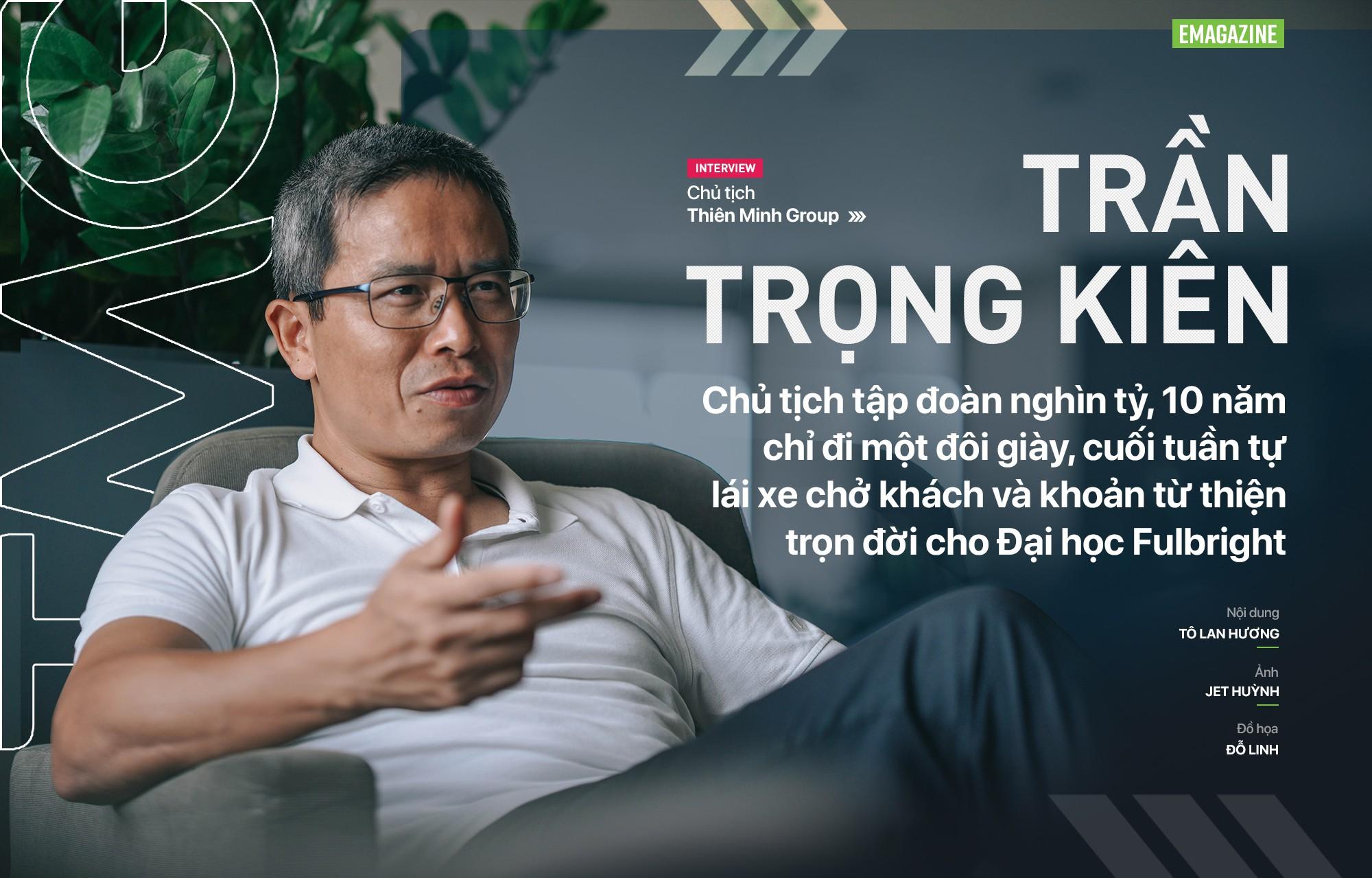 Tập đoàn Thiên Minh (TMG) vừa công bố khoản đầu tư hơn 32 triệu USD cho 5 khách sạn