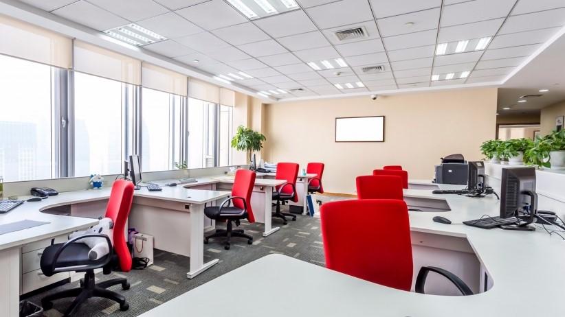 Một mẫu văn phòng ảo điển hình