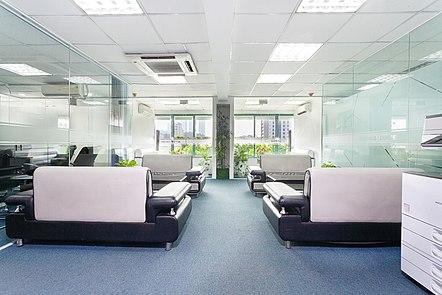 5 lý do nên thuê văn phòng ảo