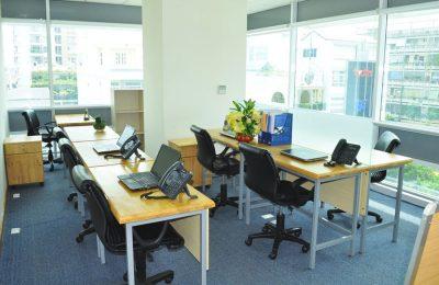 kinh nghiệm thuê văn phòng 1