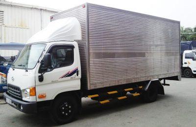 xe tải