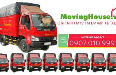 Lotus Moving