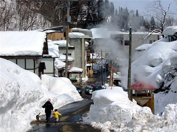 Năng lượng tuyết