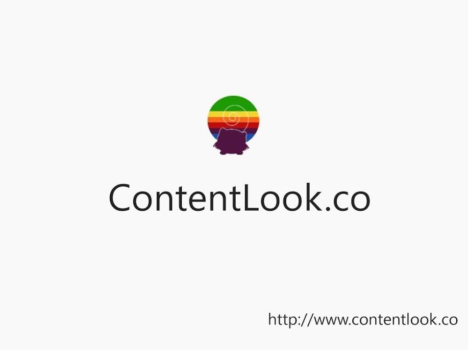 Content Look